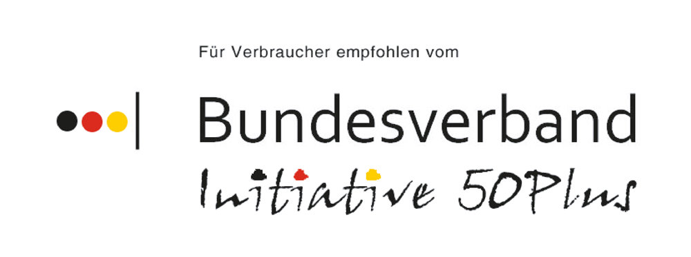 Bundesinitiative 50plus